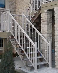Aluminum Railings Aluminium Railings Latest Price