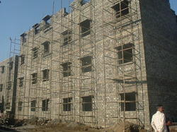 Housing Colony Construction Services