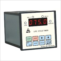 Discharge Cyclic Timer
