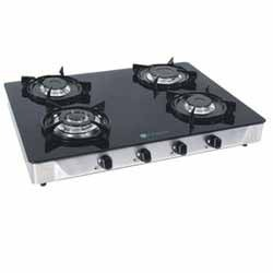 Glass Cooktops