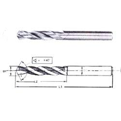 Carbide Lugged Drill