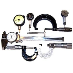 Precision Measuring Tools - Suppliers & Manufacturers in India