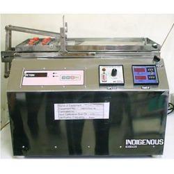Scrubber Machine