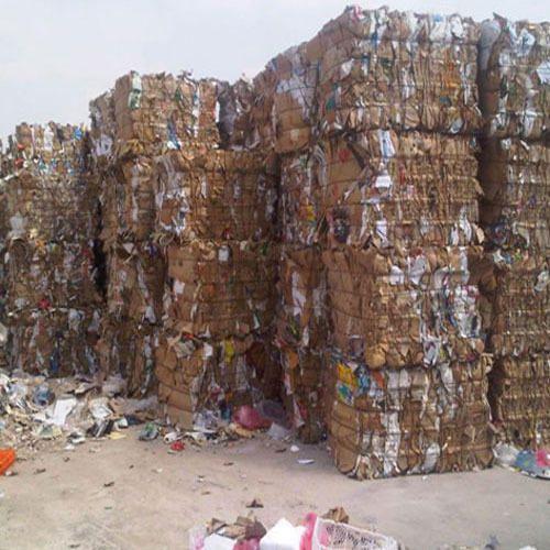 Waste Paper - Paper Scrap Latest Price, Manufacturers