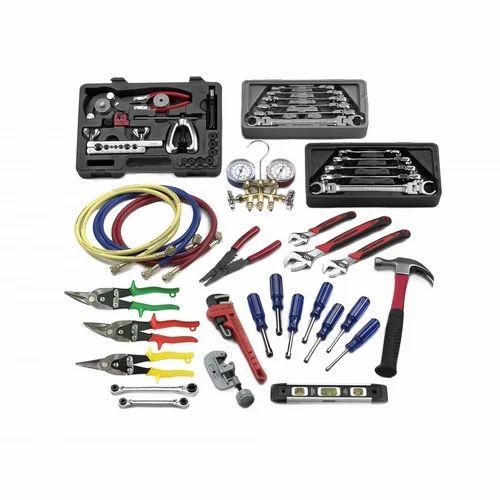 hvac tool set at rs 15000 /set(s) | hvac tools | id: 4145469848