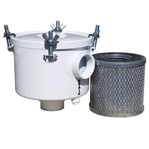 Veeaar Engineering Manufacturer Of Oil Mist Filter Unit
