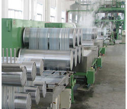 Polyester Stable Fiber Plant