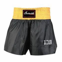 Muay Thai Shorts Style
