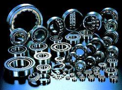 Hot Mix Plant Bearings
