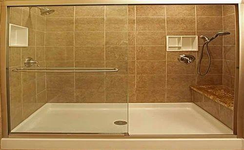 Glass Doors For Bathrooms Design Inspirations Chennai Chennai