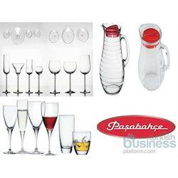 Pasabahce Glassware