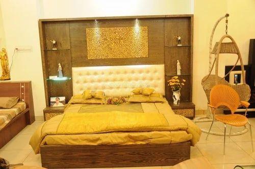 Amazing Stylish Bed Room Set