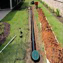 Underground Drainage System Service