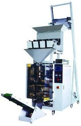 Collar Type Weigher Machine