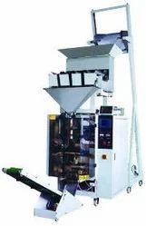 Collar Type Weigher Machine