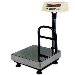 Courier Scales