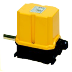 Rotary FG50, 100 Limit Switch