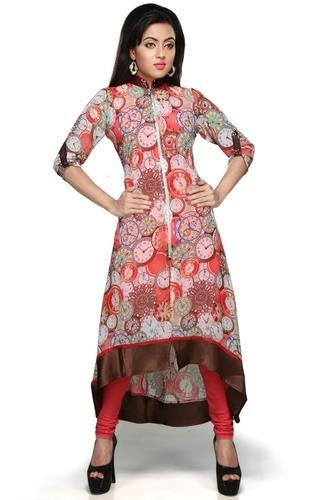 d15fe201f35 Party Wear Kurti at Rs 1199  piece