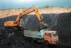 Mining Coal Cargo Transportation Services