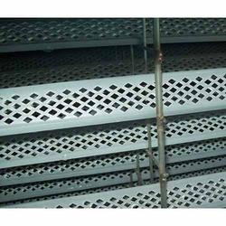 Cooling Tower PVC V-Bar
