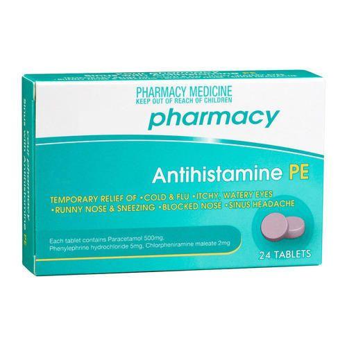 pharmako kinetics of kitotifen