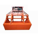 Hydraulic Clamshell Grab Bucket