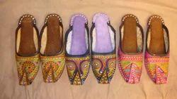 khussa slippers
