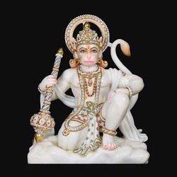 Bhagwan Hanuman Murti