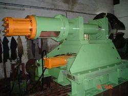 Twin Stub Type Uncoiler Drum Part