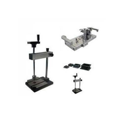 Jigs And Fixtures Parts - View Specifications & Details of