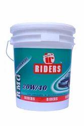 Riders MG 20W/40