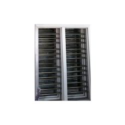 Durable Wooden Window Frame