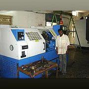 Cnc Lathe Job Works In Vasai West Thane Id 4897635912