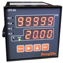 Digital Process Indicator