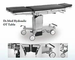 Manual Hydraulic OT Table