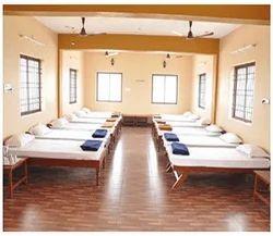 Dormitory Services