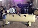 Single Stage Dry Vacuum Pump