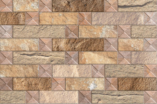 Front Elevation Tiles Price : Front elevation wall tiles arix ceramic industries