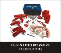 Valve Lockout Kit At Best Price In India