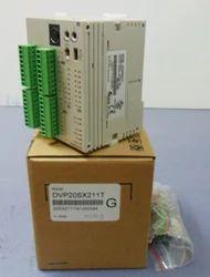 PLC Controller Delta DVP20SX211T