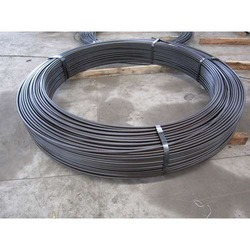 Systematic Round Armoured Wire