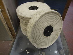 Abrasive Cloth Mops