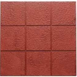 Chequerred Tile Mold