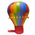 Inflatable Hab Shape Balloons