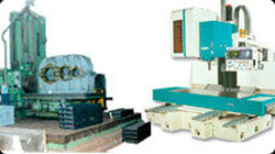 Vertical Machining Center At Best Price In India