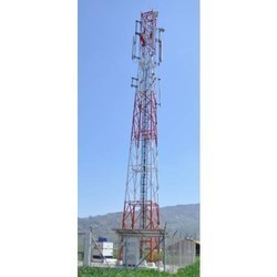 Telecom Installation And Products Green Field Tower