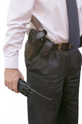 Professional Armed Guard Services