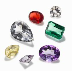 Semi Precious Gemstone