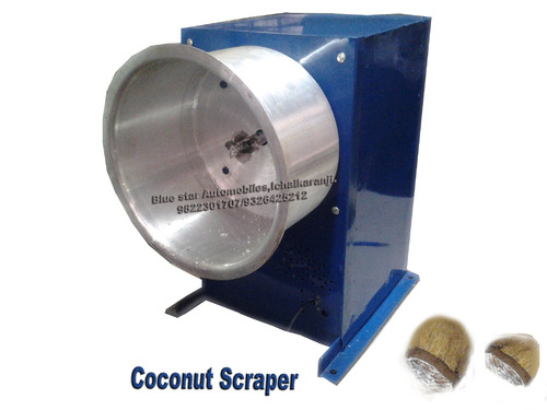 Coconut Scraper Machine Coconut Scraper Manufacturer