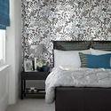 Flower Pertern Wallpaper